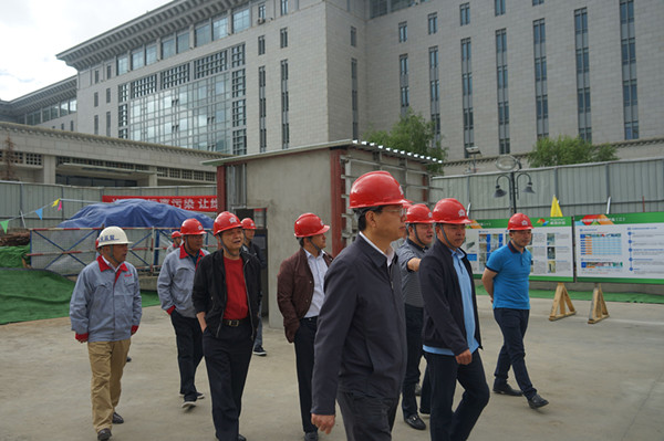 "The company won the excellent organization award for ""safety inspection month"" in Shanghai chemical industry zone."